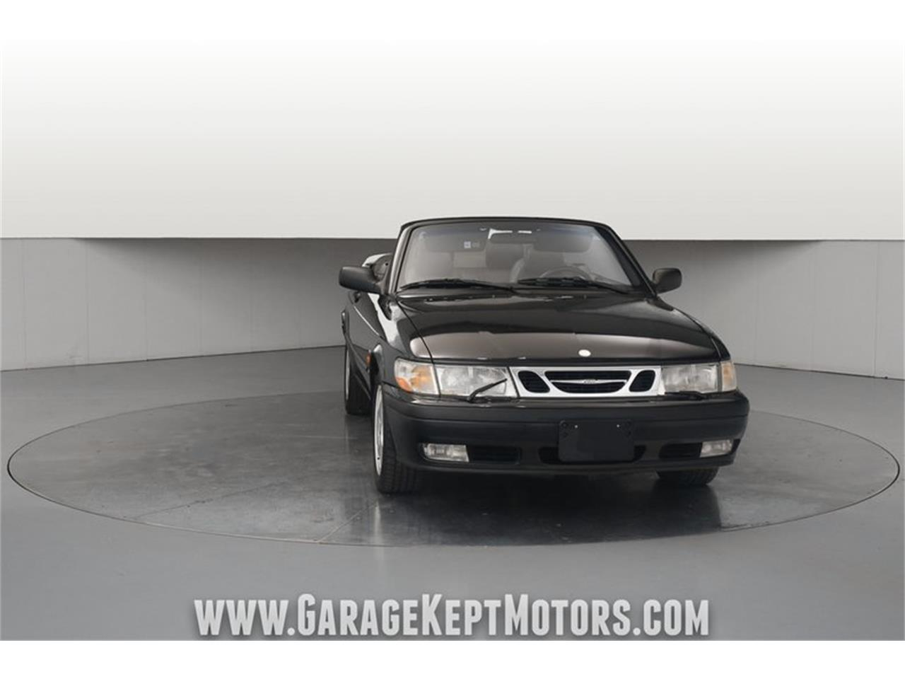 1999 Saab 9-3 for sale in Grand Rapids, MI – photo 16