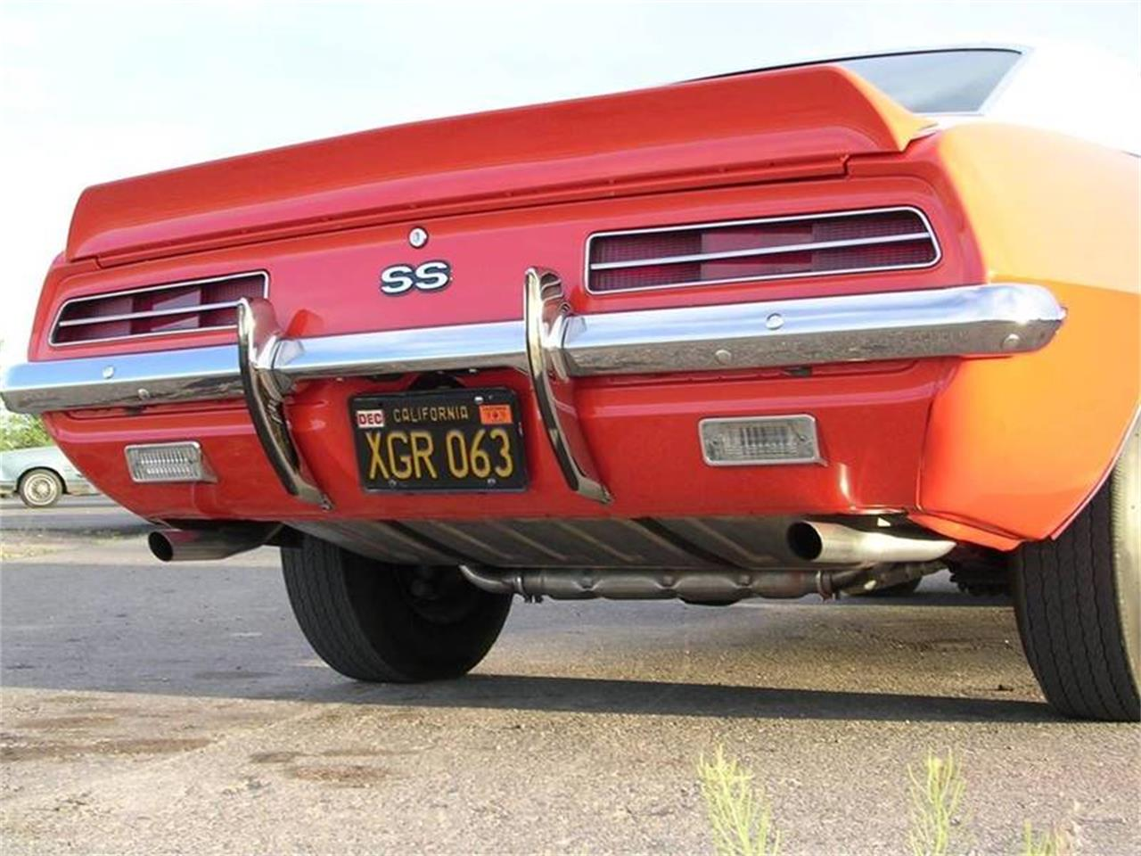 1969 Chevrolet Camaro for sale in Long Island, NY – photo 10