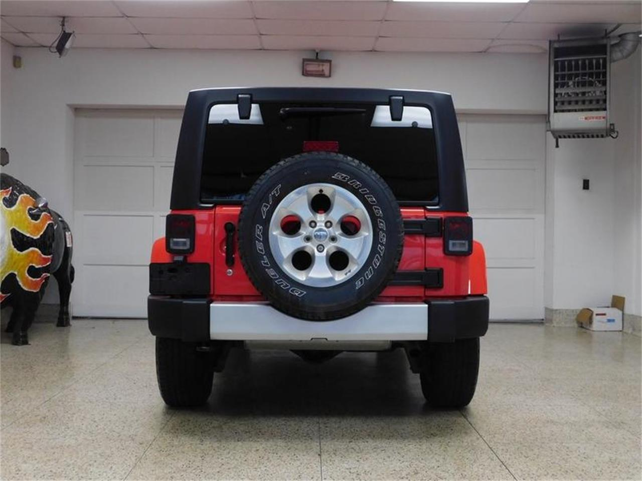 2013 Jeep Wrangler for sale in Hamburg, NY – photo 65