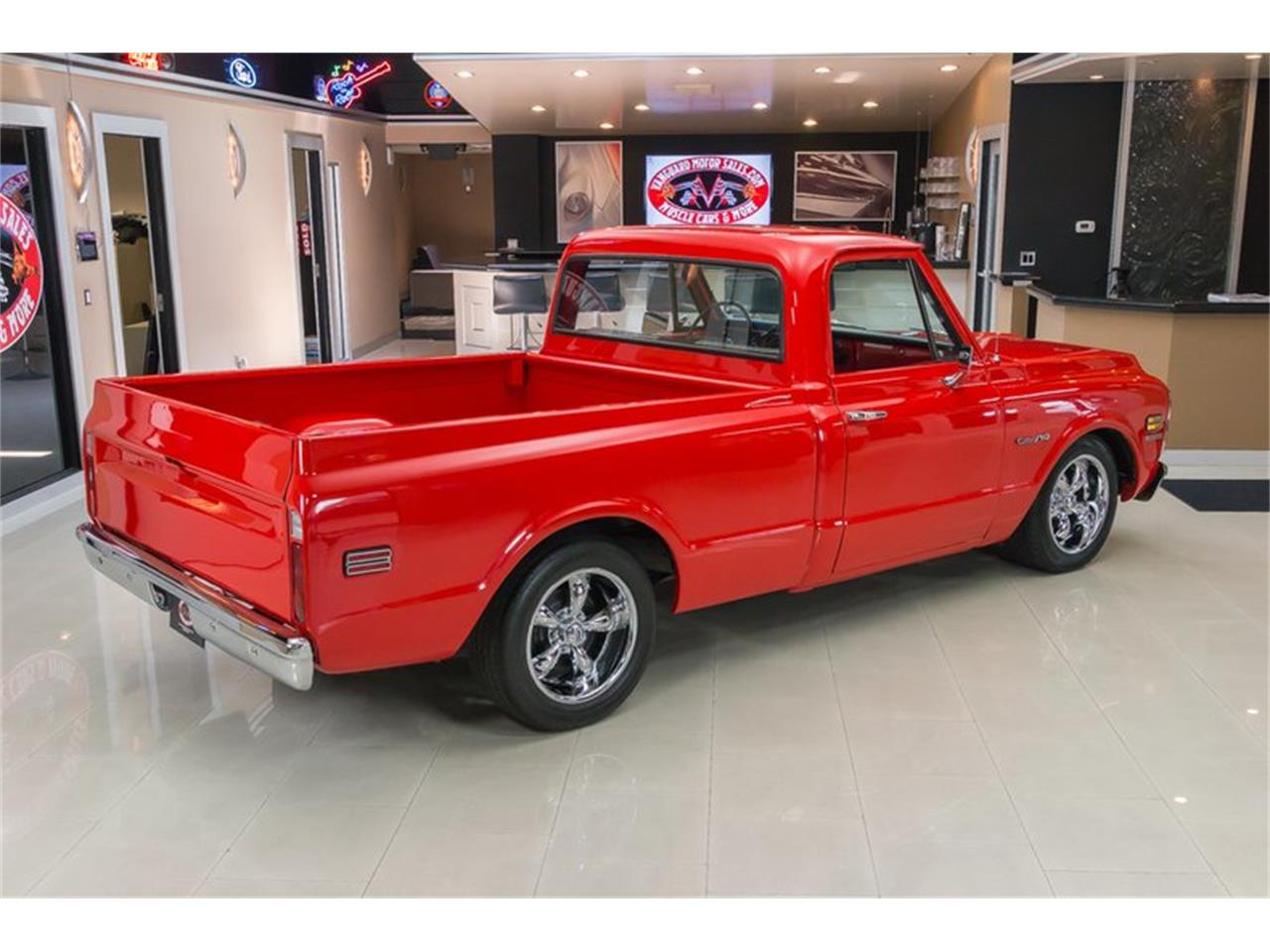 1972 Chevrolet C10 for sale in Plymouth, MI – photo 12