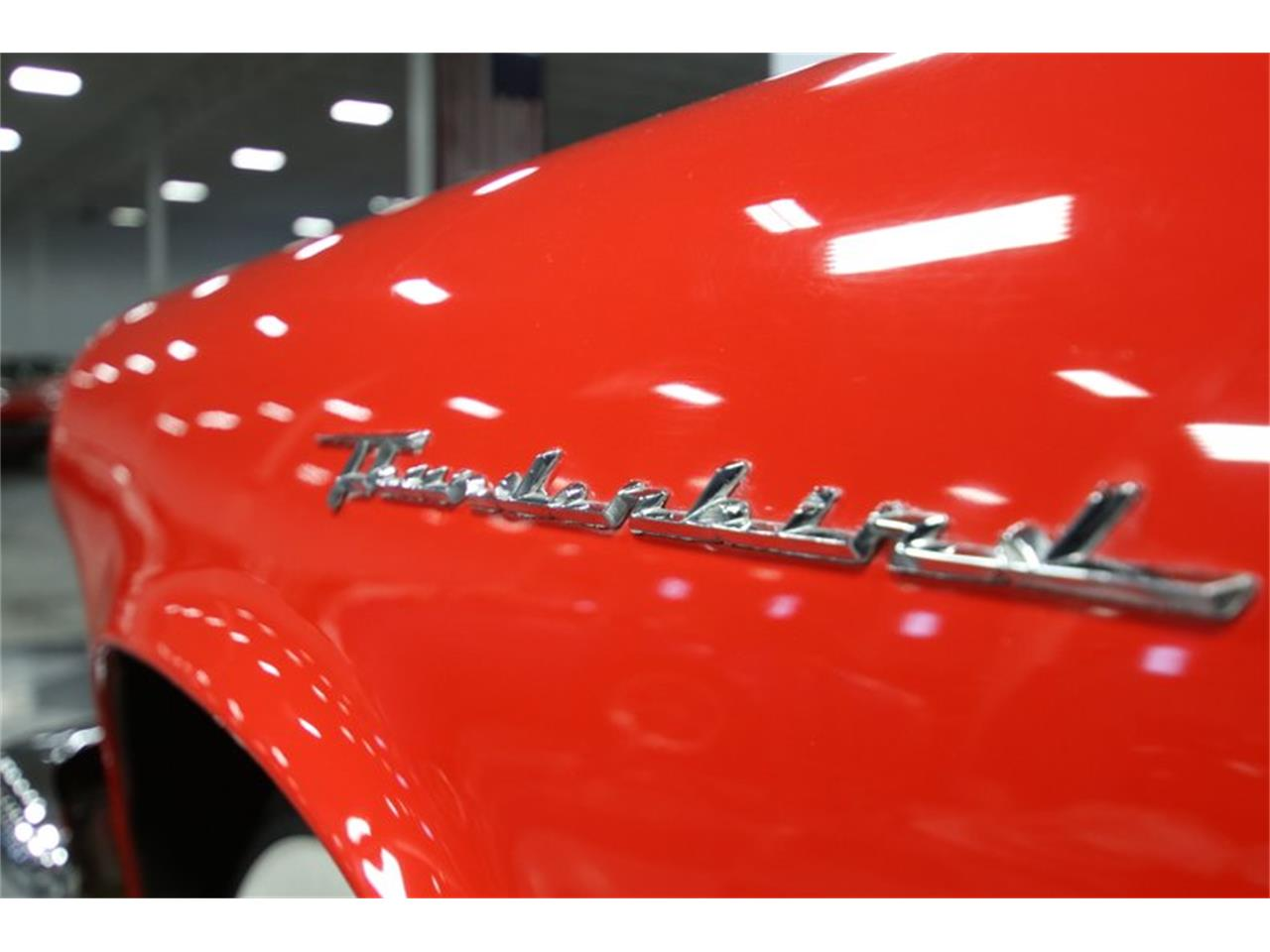 1957 Ford Thunderbird for sale in Concord, NC – photo 70