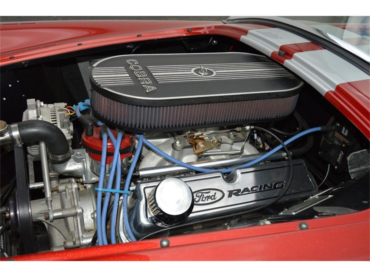 1965 Factory Five Cobra for sale in Springfield, MA – photo 12