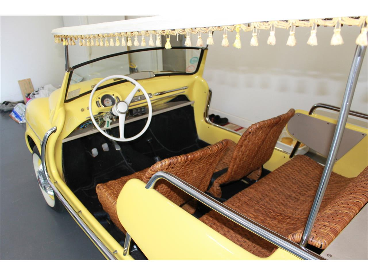 1960 Fiat 600 for sale in Chattanooga, TN – photo 17