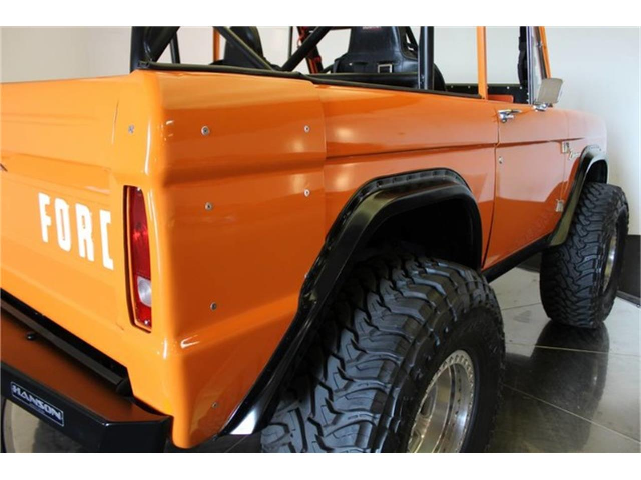 1973 Ford Bronco for sale in Anaheim, CA – photo 27