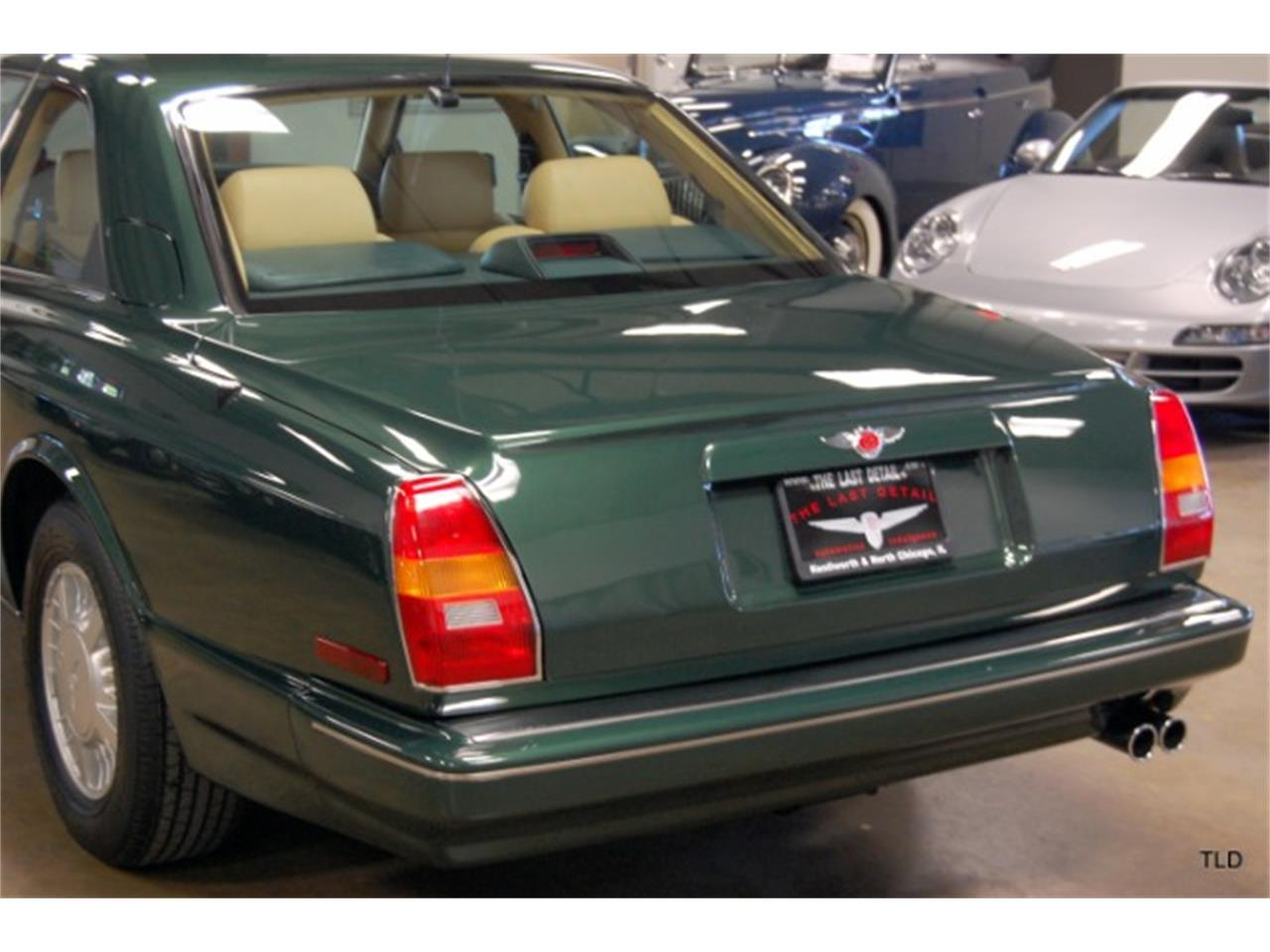 1993 Bentley Continental for sale in Chicago, IL – photo 11