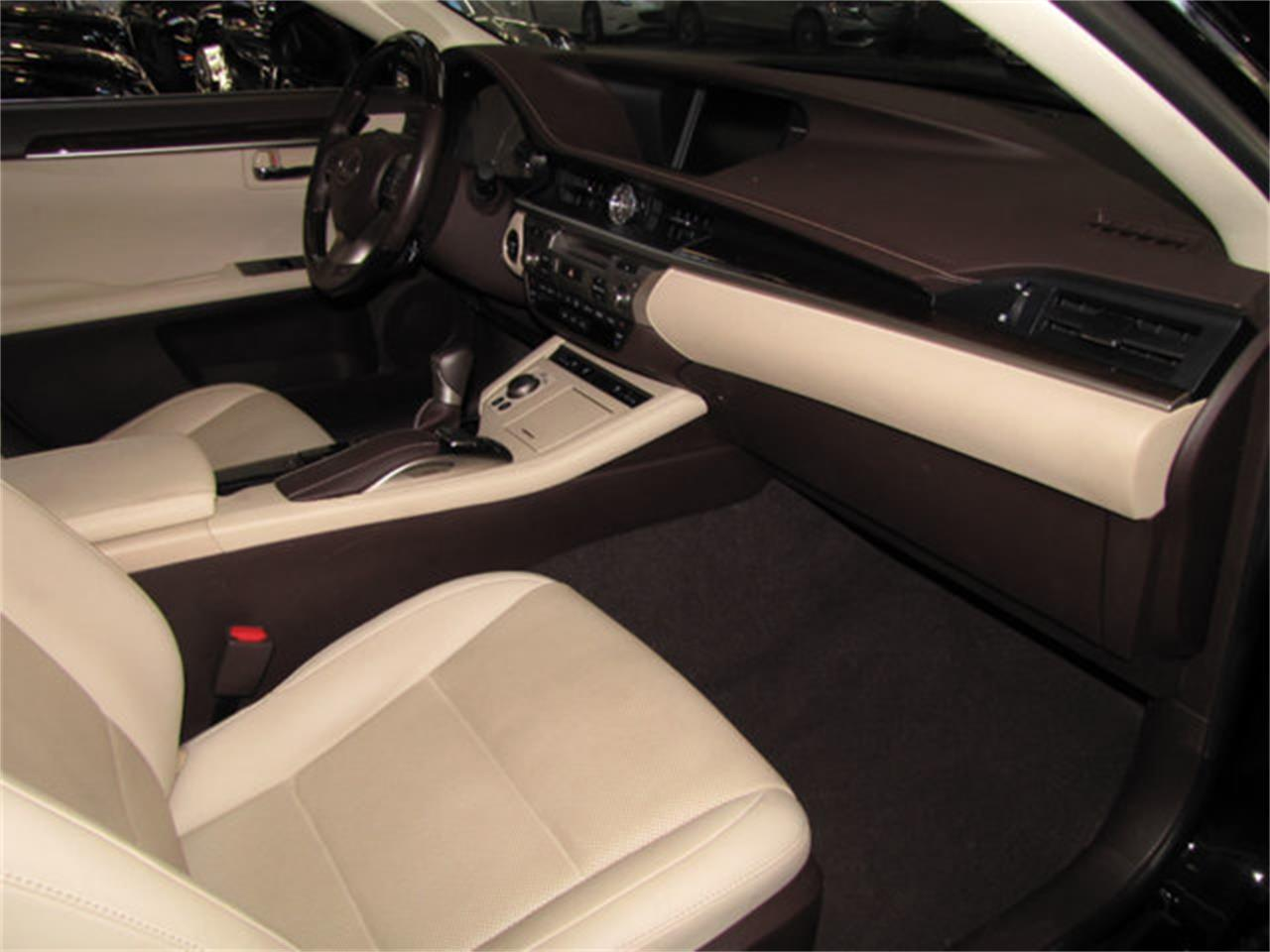 Fabulous 2016 Lexus Es300 For Sale In Hollywood Ca Classiccarsbay Com Gmtry Best Dining Table And Chair Ideas Images Gmtryco