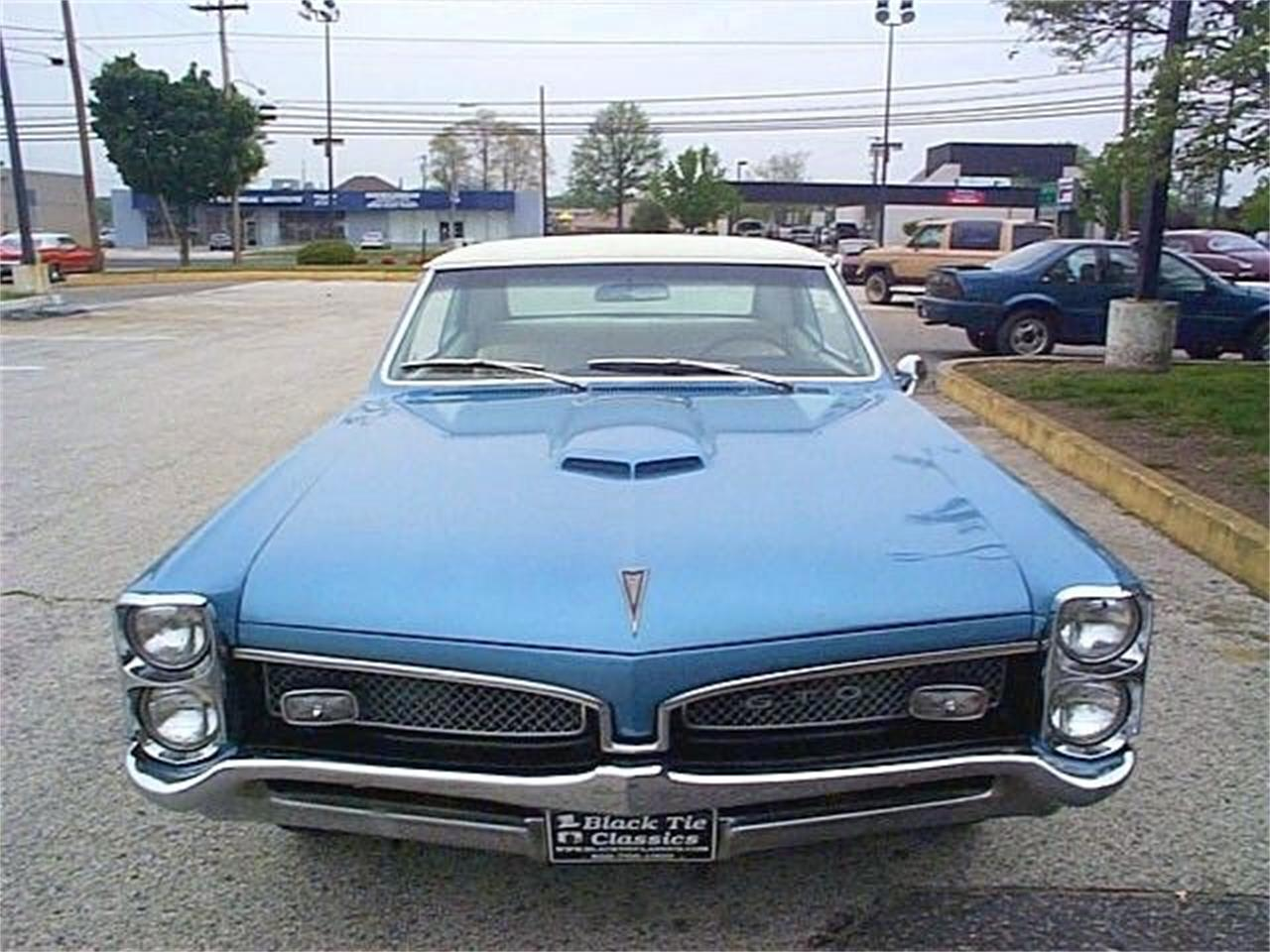 1967 Pontiac GTO for sale in Stratford, NJ – photo 2