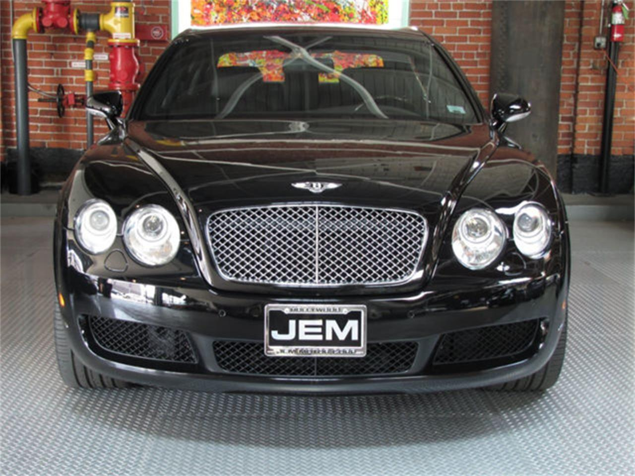 2006 Bentley Continental Flying Spur for sale in Hollywood, CA – photo 6