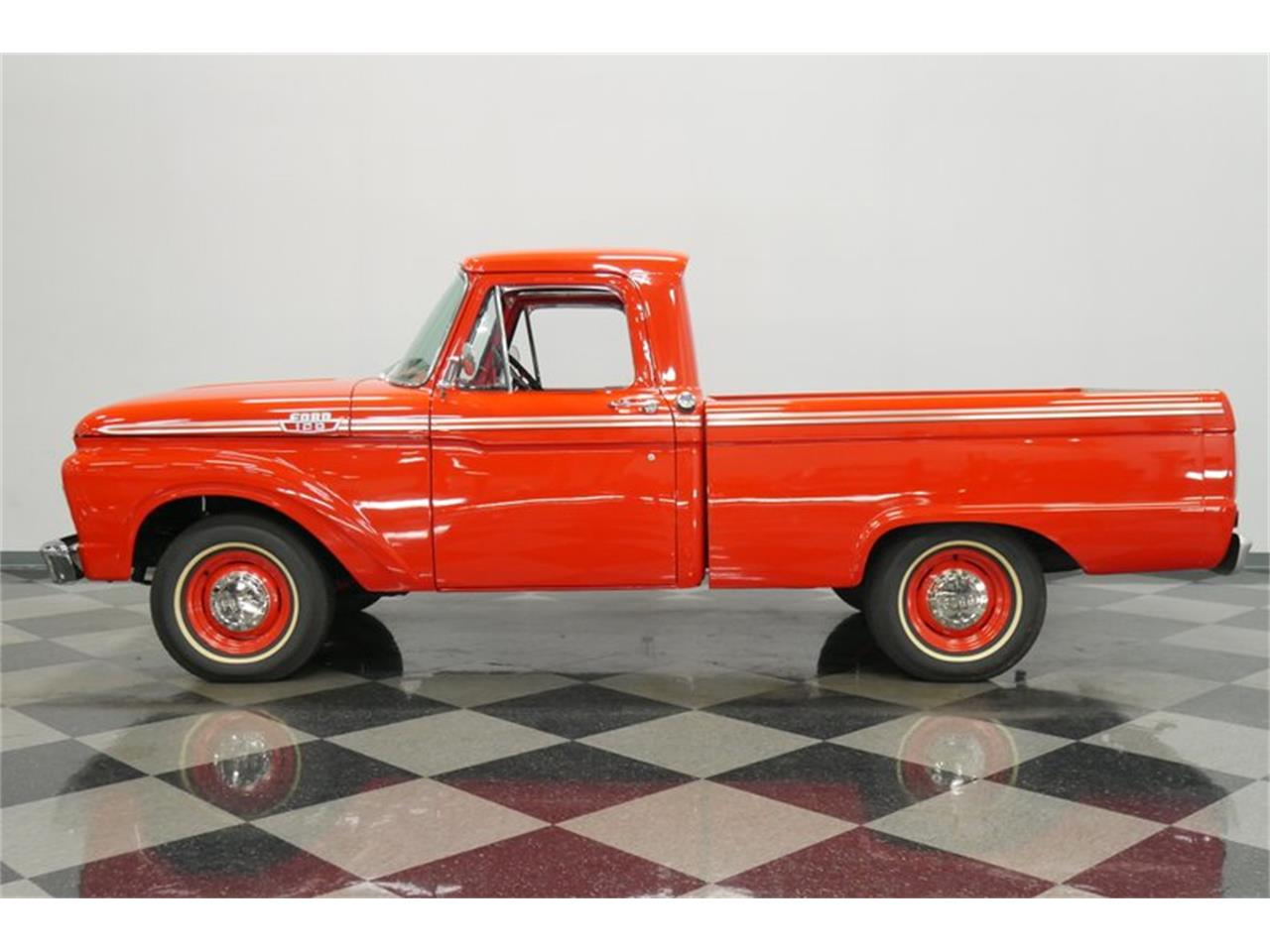 1964 Ford F100 for sale in Lavergne, TN – photo 2