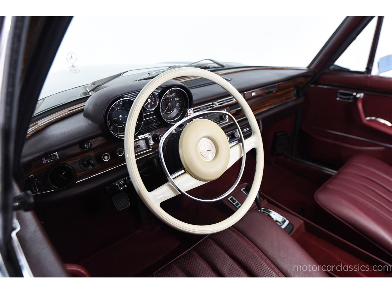 1971 Mercedes-Benz 300SEL for sale in Farmingdale, NY – photo 22