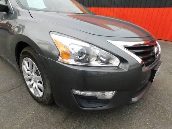 2015 Nissan Altima 2.5 SV - cars & trucks - by dealer - vehicle... for sale in south gate, CA – photo 7