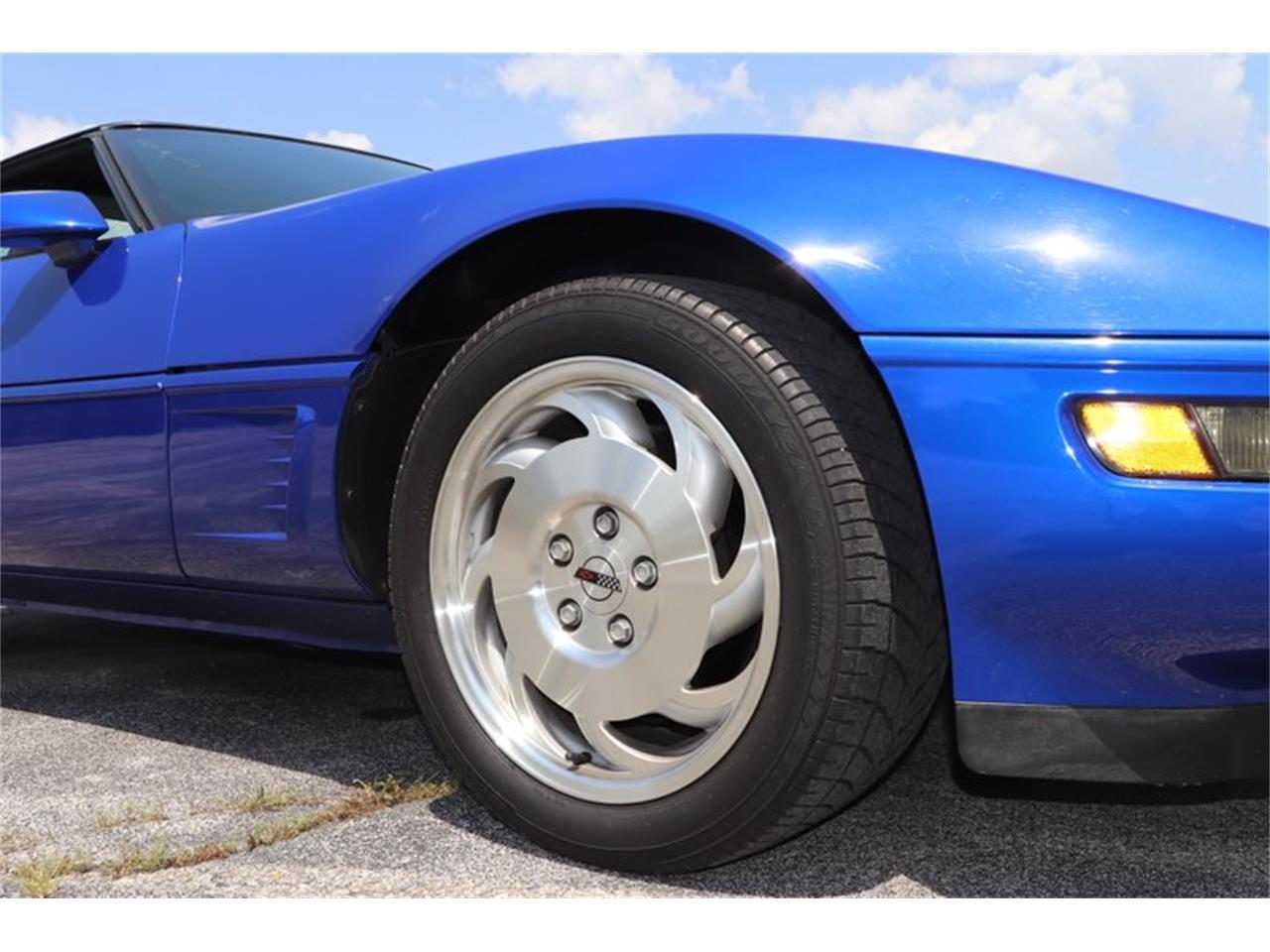 1995 Chevrolet Corvette for sale in Alsip, IL – photo 32