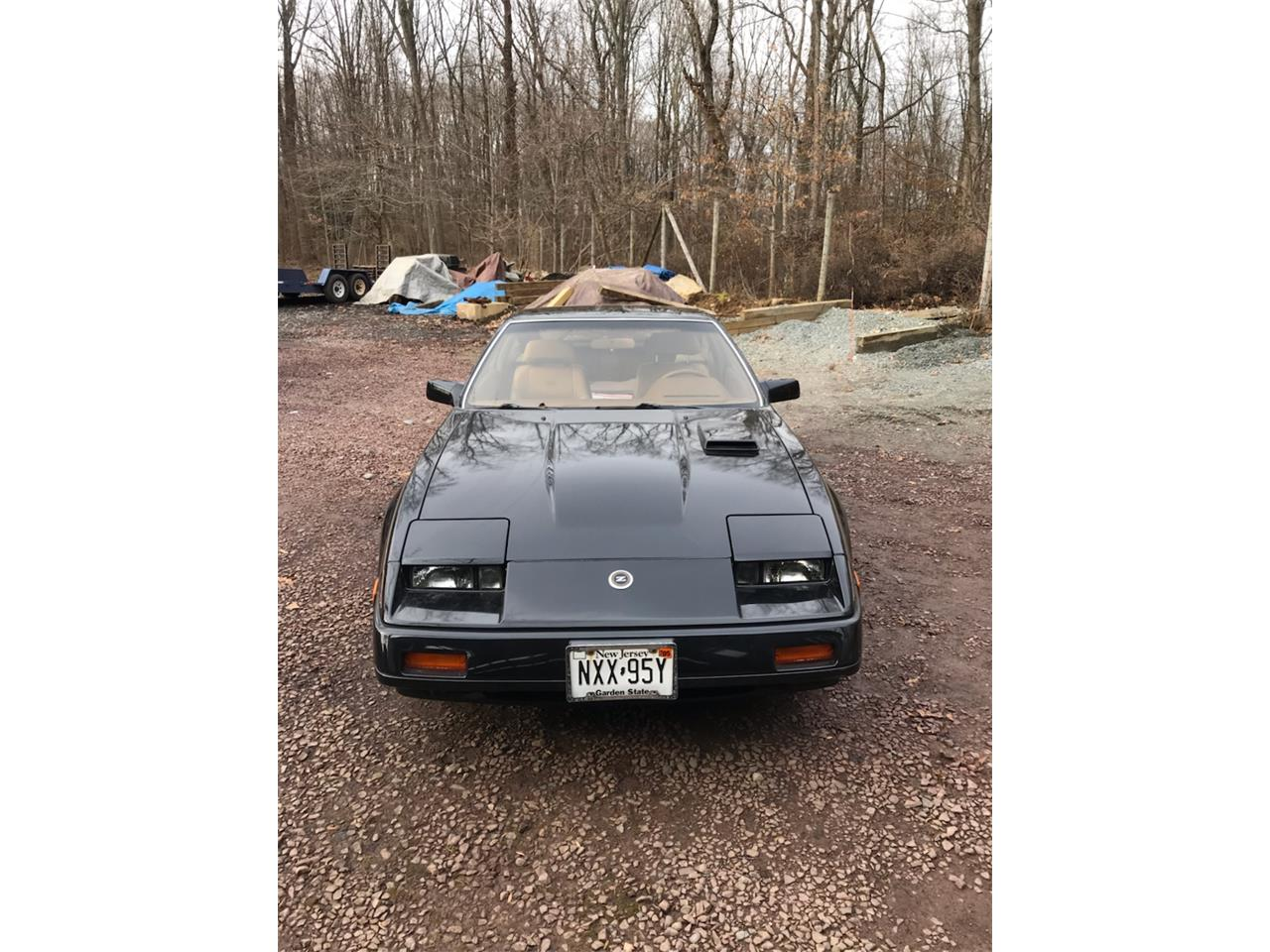 1985 Nissan 300ZX for sale in Randolph, NJ – photo 5