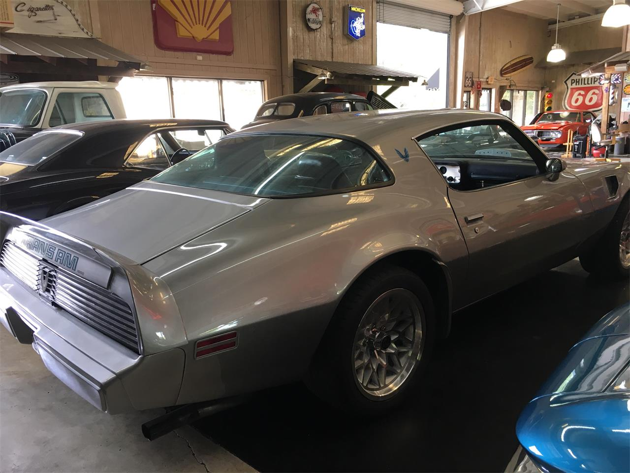 1981 Pontiac Firebird Trans Am for sale in Ponte Verda Beach, FL – photo 18