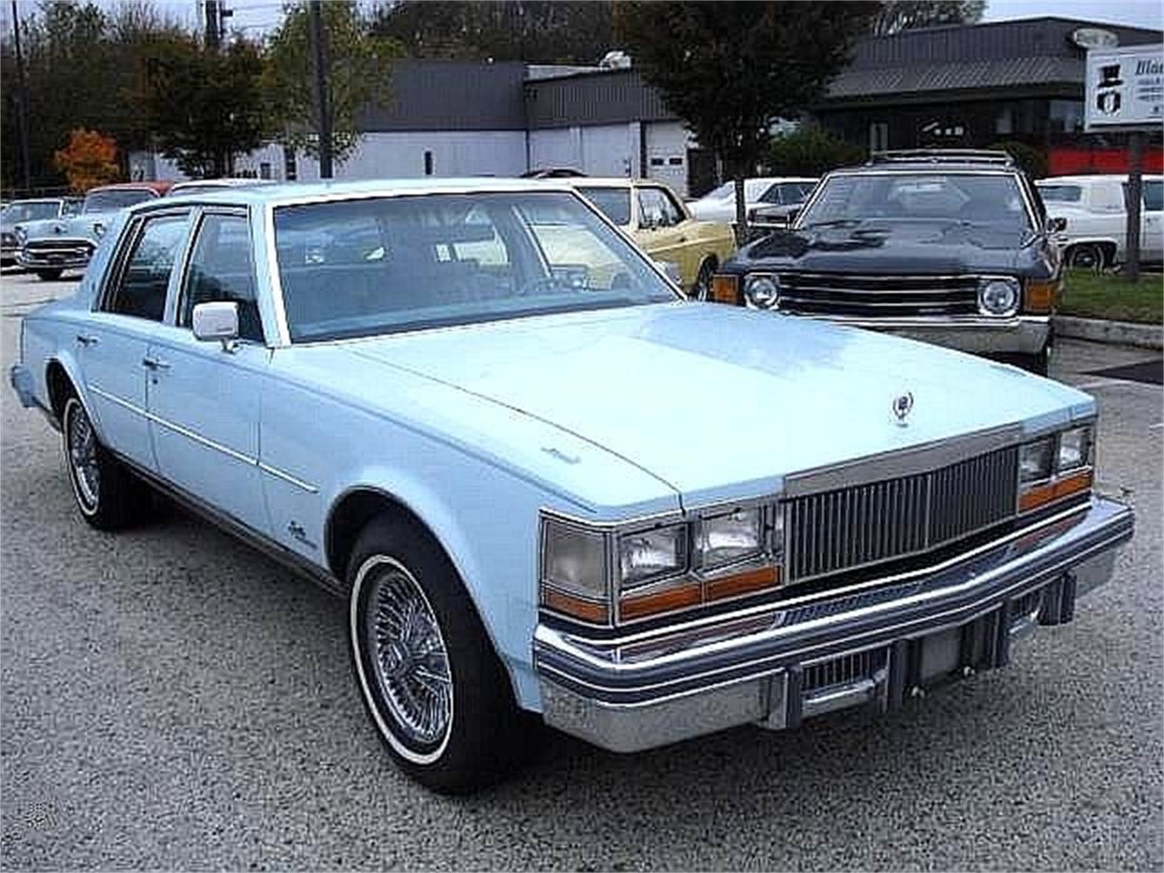 1978 Cadillac Seville for sale in Stratford, NJ ...
