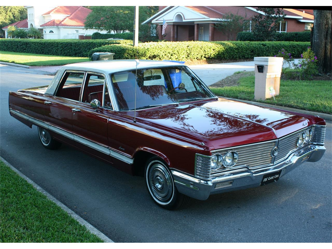 1968 Chrysler Imperial for sale in Lakeland, FL – photo 13