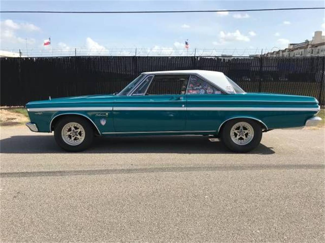 1965 Plymouth Belvedere for sale in Cadillac, MI – photo 17
