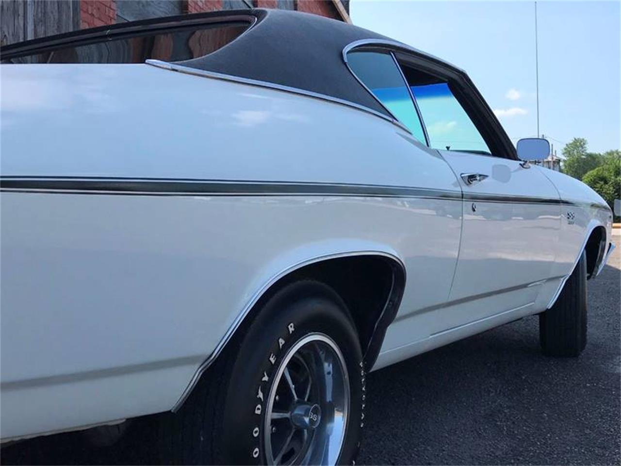 1969 Chevrolet Chevelle for sale in Orville, OH – photo 34
