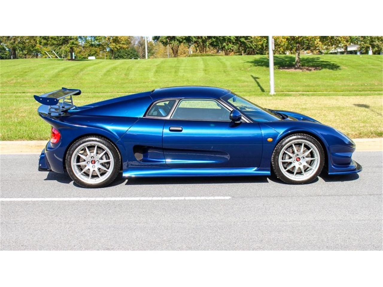 Noble M12 For Sale >> 2004 Noble M12 Gto 3r For Sale In Rockville Md