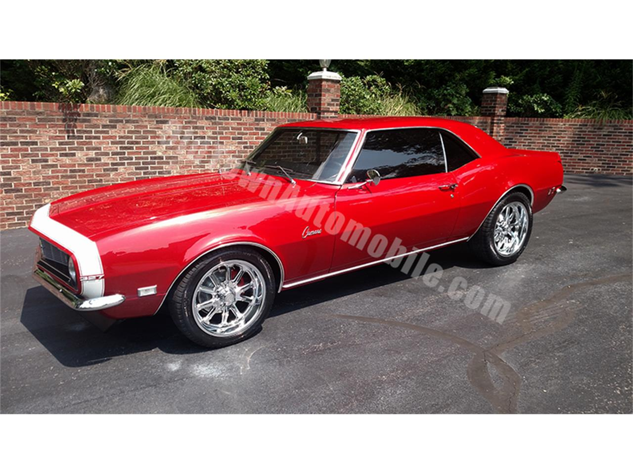1968 Chevrolet Camaro for sale in Huntingtown, MD – photo 7
