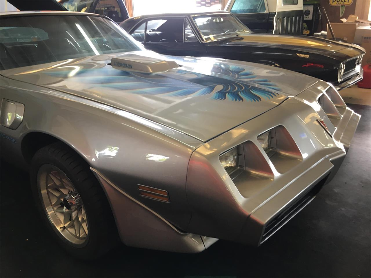 1981 Pontiac Firebird Trans Am for sale in Ponte Verda Beach, FL – photo 22