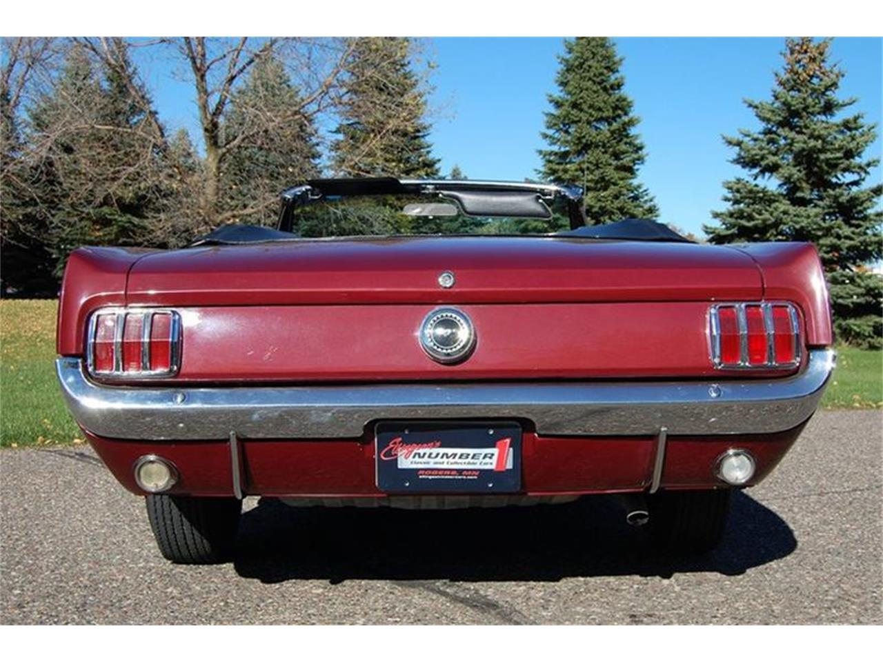 1966 Ford Mustang for sale in Rogers, MN – photo 19