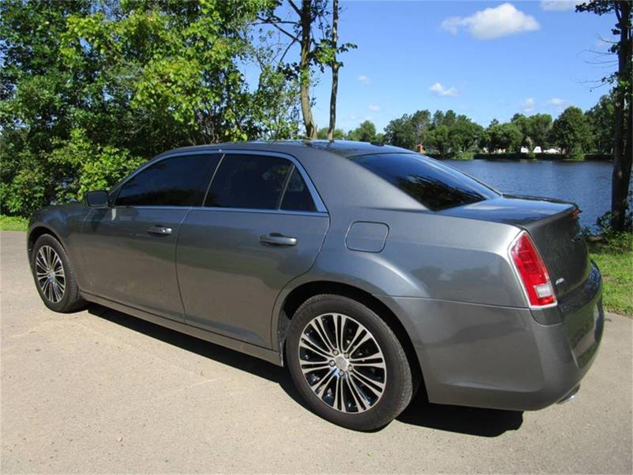 2012 Chrysler 300 for sale in Stanley, WI – photo 2