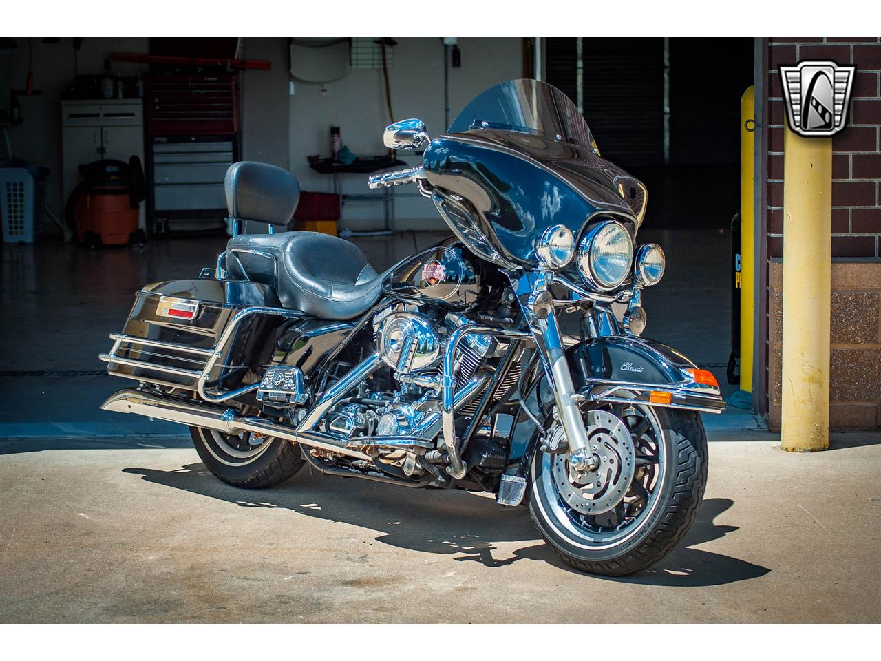 2004 Harley-Davidson Motorcycle for sale in O'Fallon, IL – photo 53