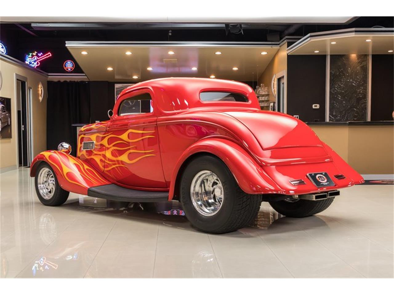 1933 Ford 3-Window Coupe for sale in Plymouth, MI – photo 12