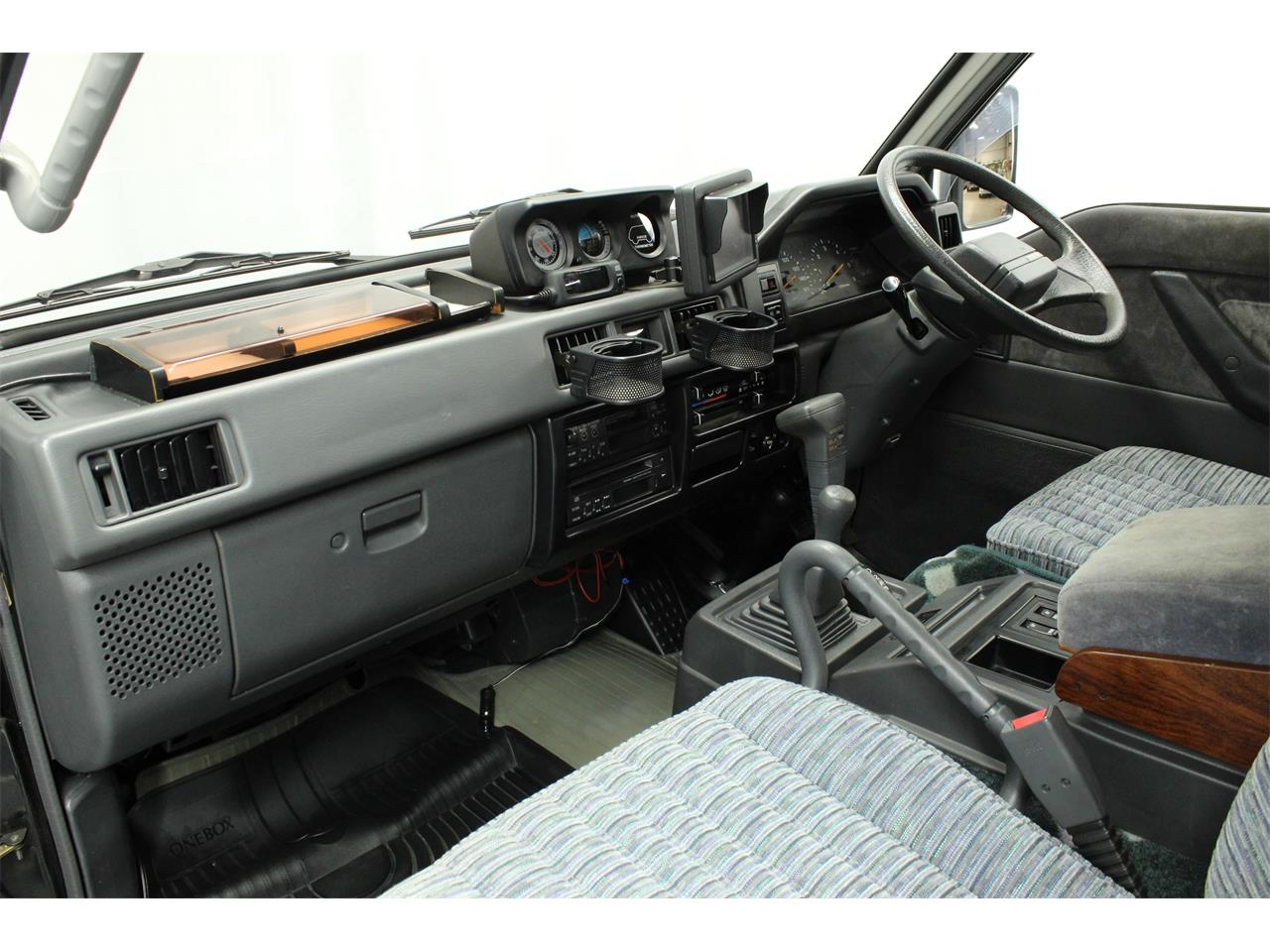 1992 Mitsubishi Delica for sale in Christiansburg, VA – photo 15