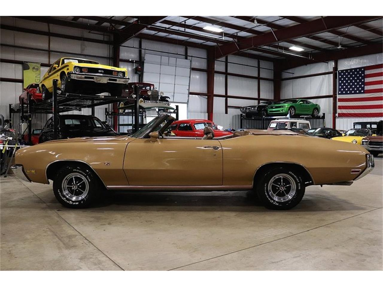 1972 Buick Gran Sport for sale in Kentwood, MI – photo 2