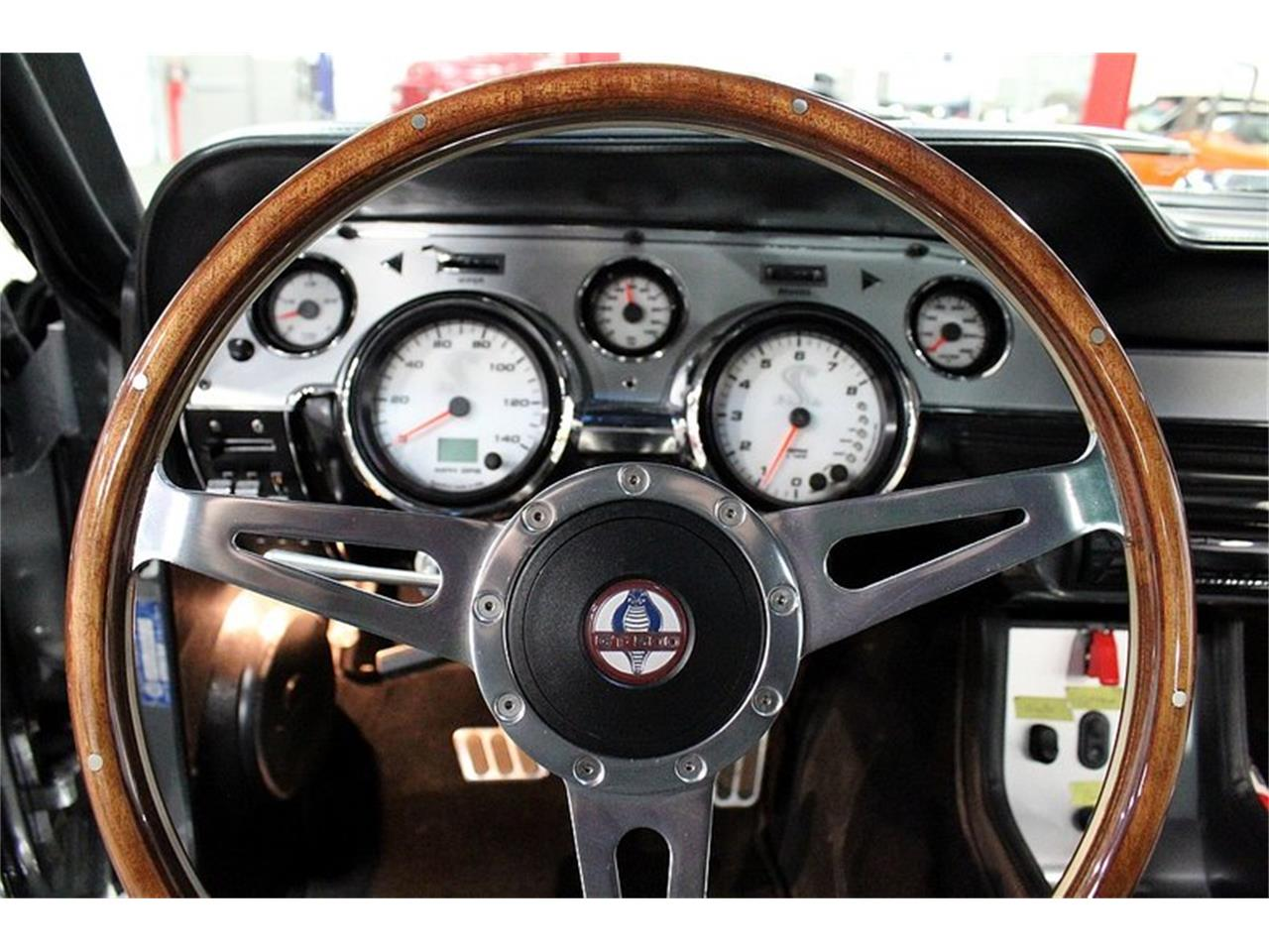 1967 Ford Mustang for sale in Kentwood, MI – photo 47