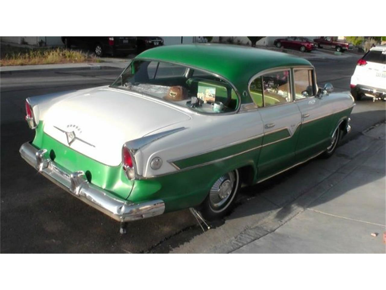 1956 Hudson Wasp for sale in Cadillac, MI – photo 9