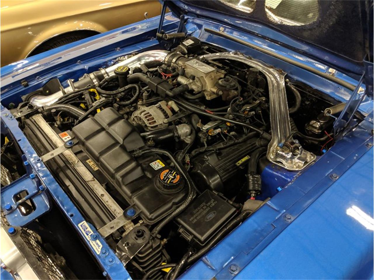 1967 Ford Mustang for sale in Lavergne, TN – photo 22