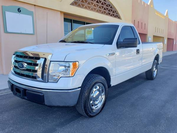 "2012 FORD F150 8FT LONG BED TRUCK- 5.0L V8 ""66k MILES"" SUPER INVENTORY for sale in Modesto, CA – photo 12"