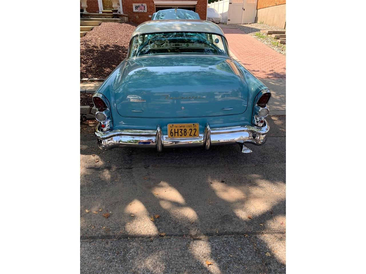 1955 Buick Roadmaster for sale in STATEN ISLAND, NY – photo 9