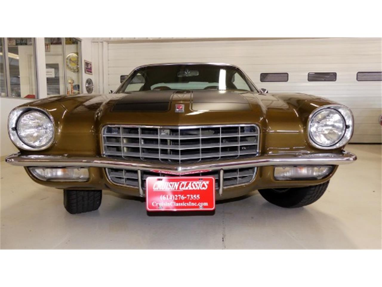 1972 Chevrolet Camaro for sale in Columbus, OH – photo 24