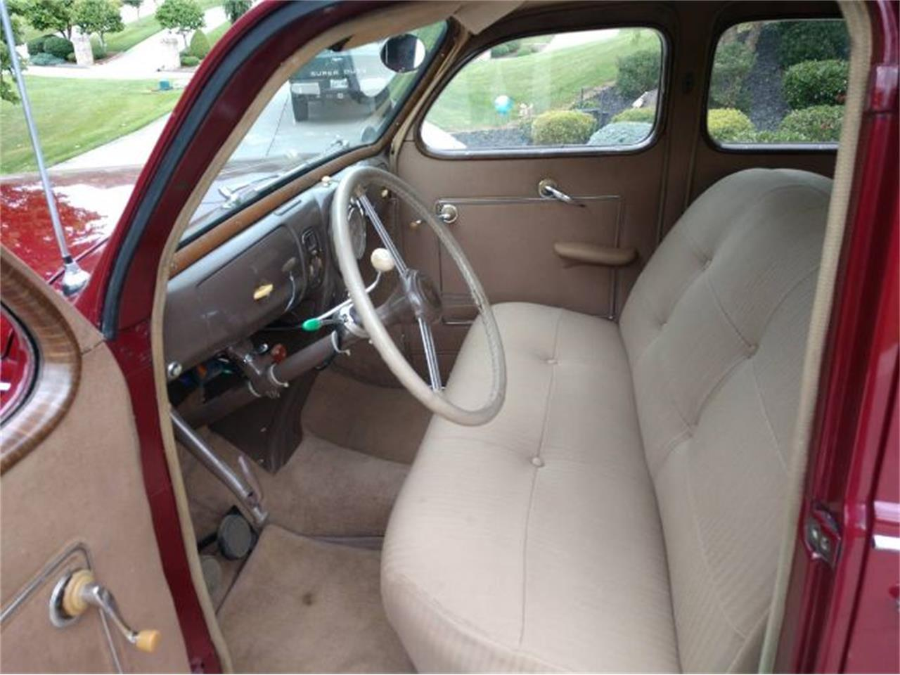 1938 Lincoln Zephyr for sale in Cadillac, MI – photo 11