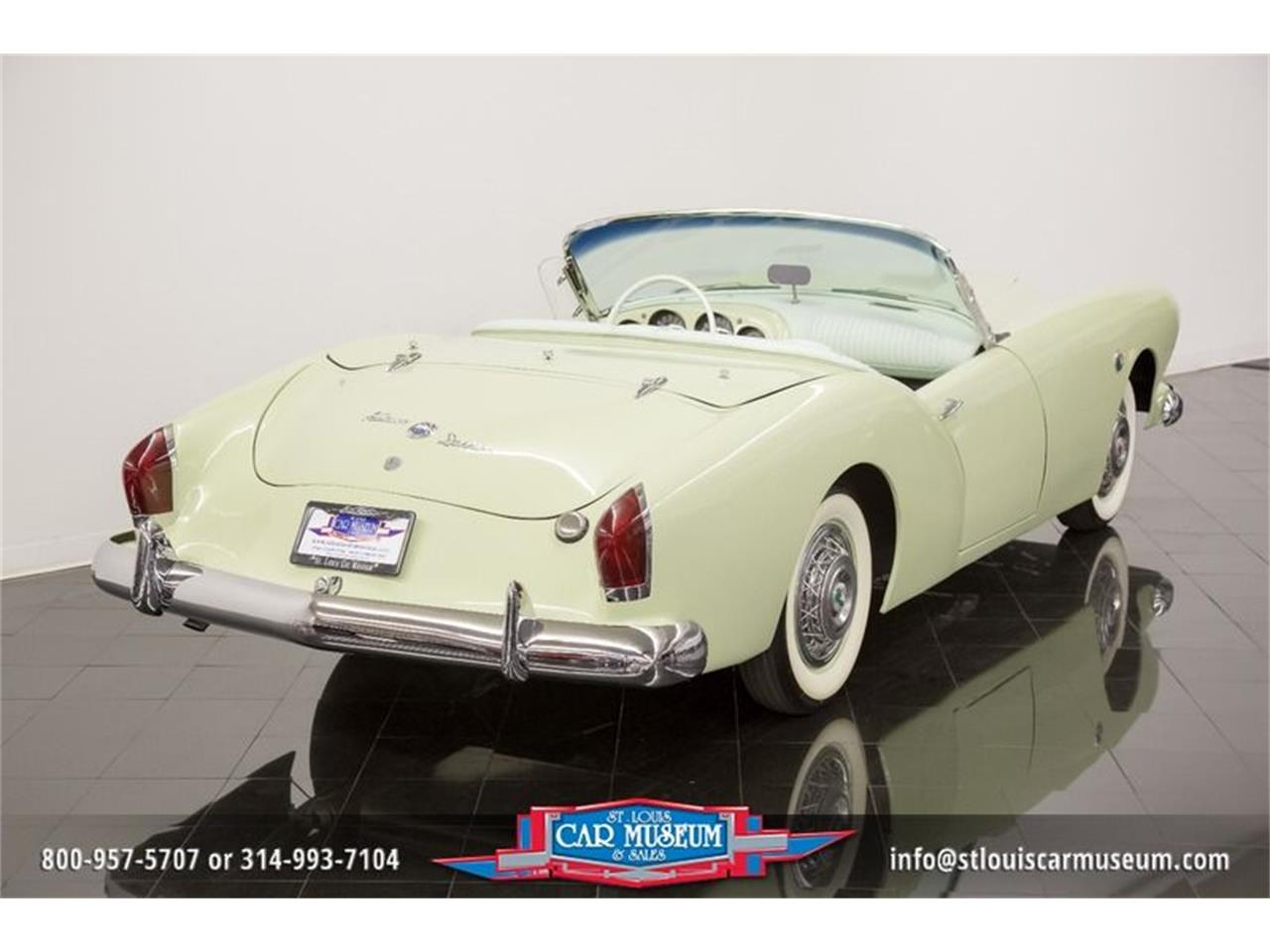 1954 Kaiser Darrin for sale in St. Louis, MO – photo 22