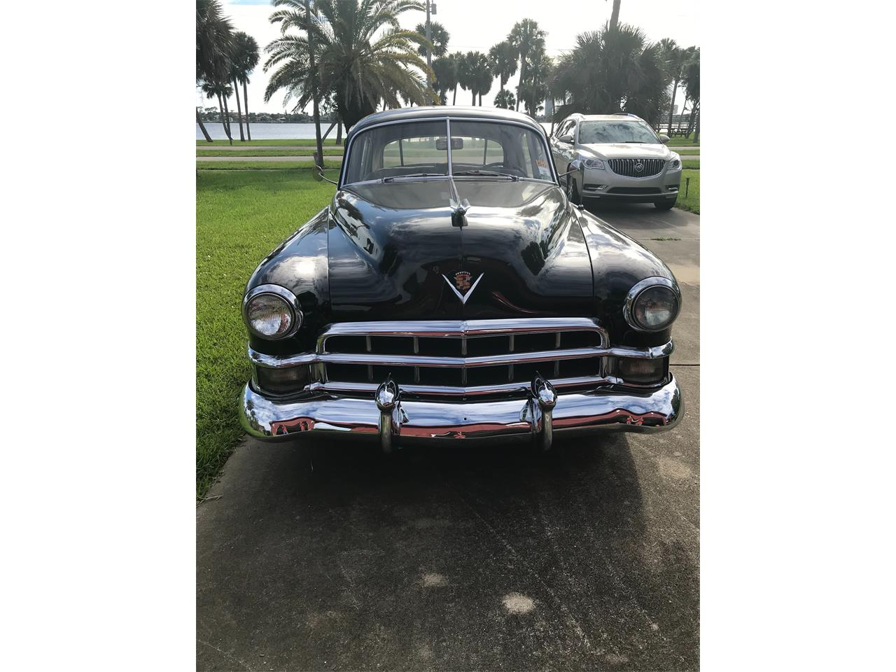 1949 Cadillac 4-Dr Sedan for sale in Land O Lakes, FL – photo 3