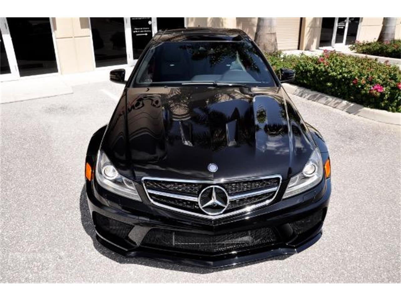 2013 Mercedes-Benz C63 AMG for sale in West Palm Beach, FL – photo 40