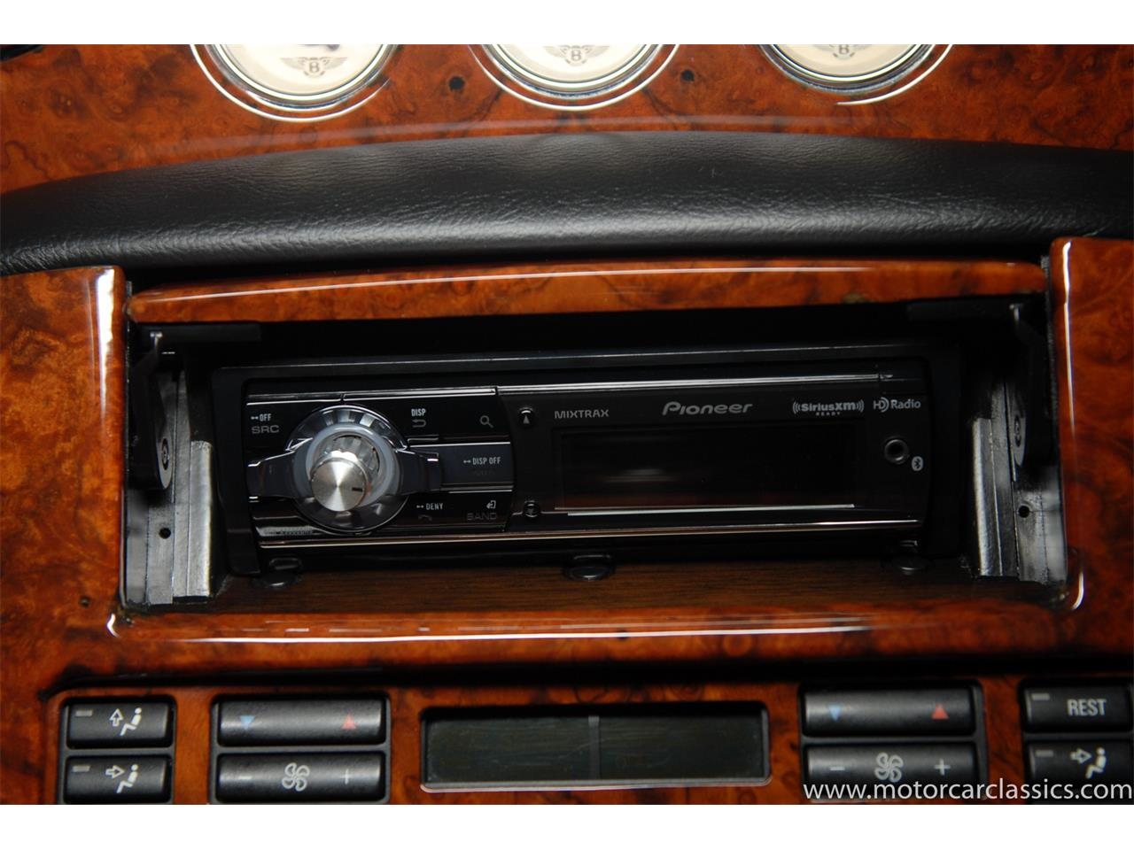 1999 Bentley Arnage for sale in Farmingdale, NY – photo 26