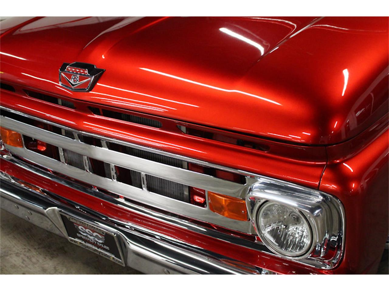 1962 Ford F100 for sale in Fairfield, CA – photo 35