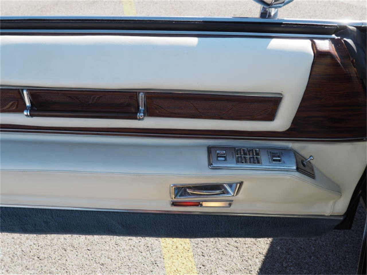 1976 Cadillac Eldorado for sale in Downers Grove, IL – photo 12