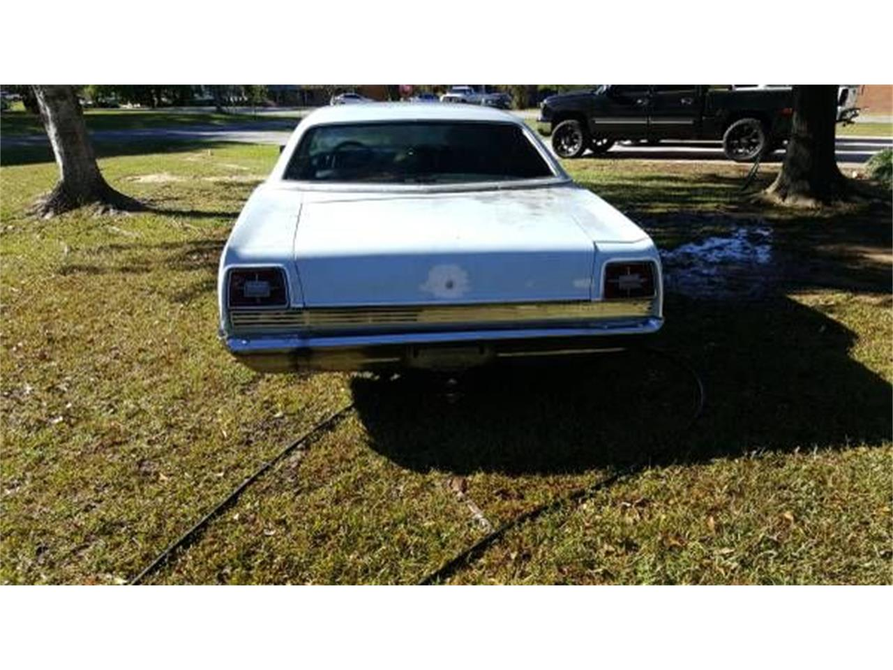 1969 Ford Galaxie 500 for sale in Cadillac, MI – photo 2