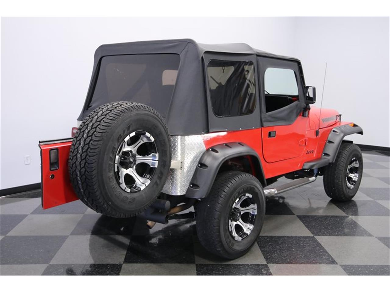 1989 Jeep Wrangler for sale in Lutz, FL – photo 39