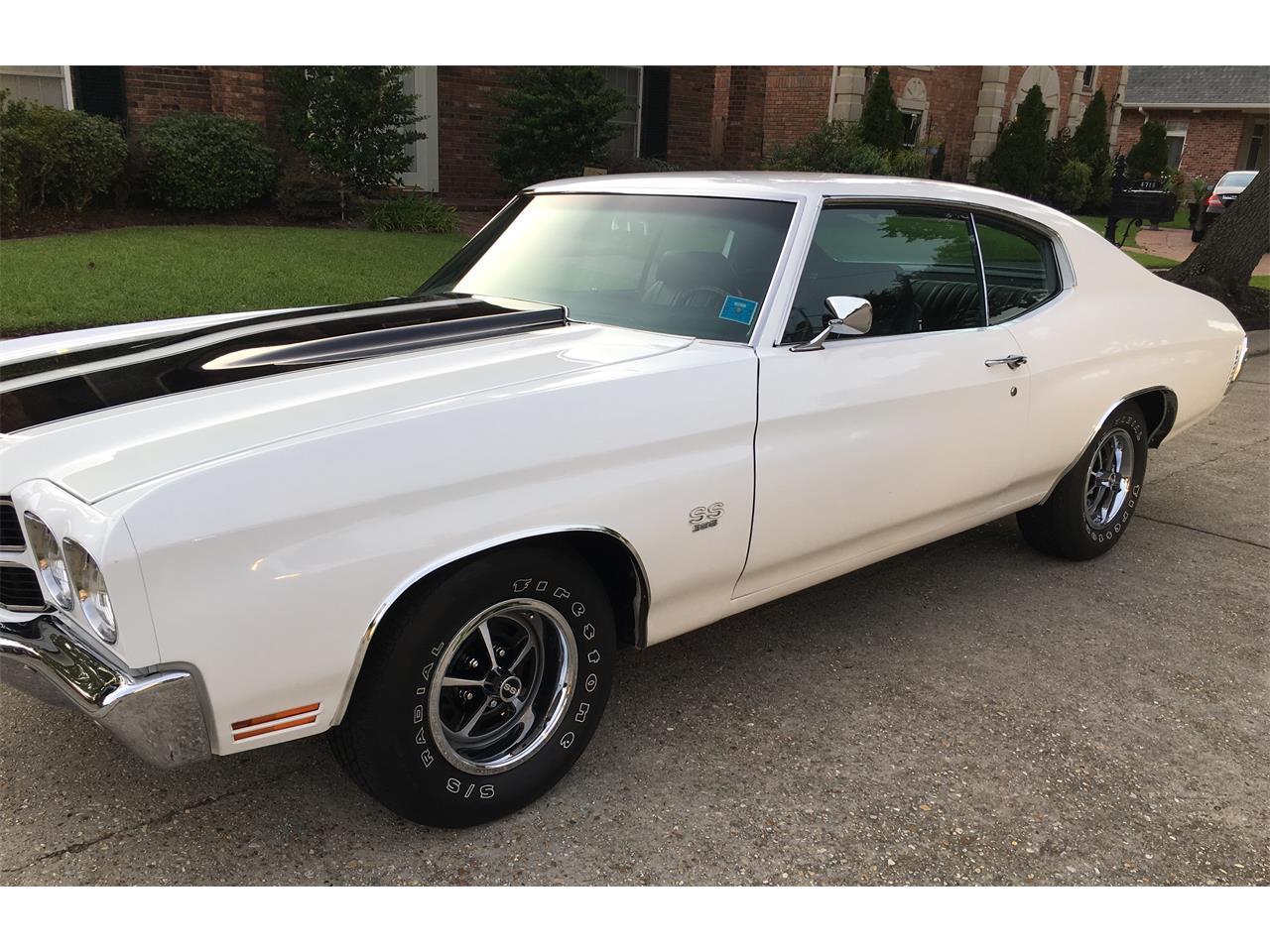 1970 Chevrolet Chevelle SS for sale in Metairie, LA – photo 2