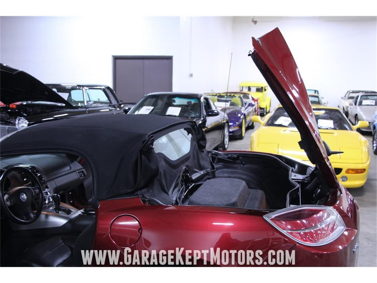 2009 Saturn Sky for sale in Grand Rapids, MI – photo 12