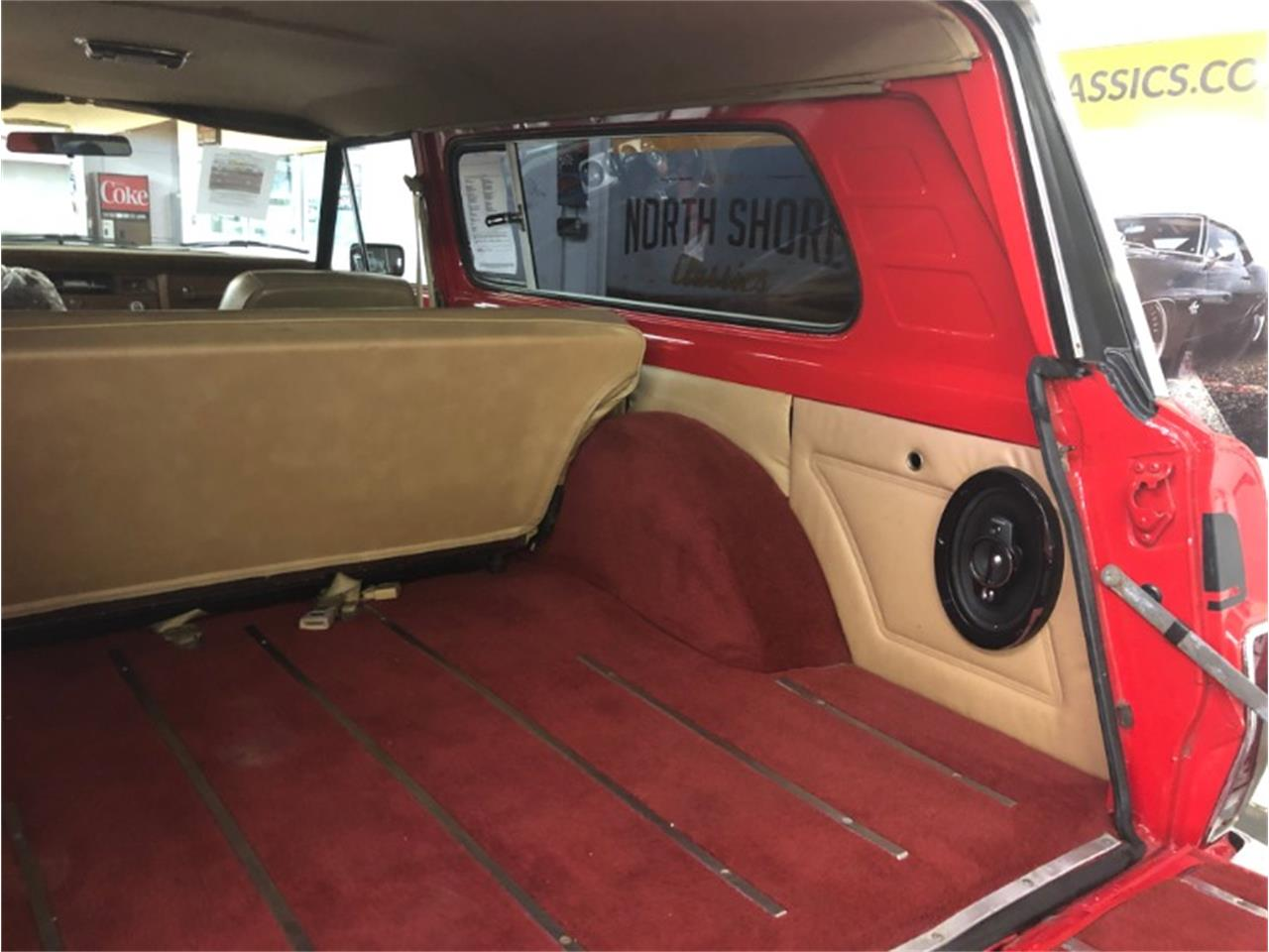 1979 Jeep Cherokee for sale in Mundelein, IL – photo 50