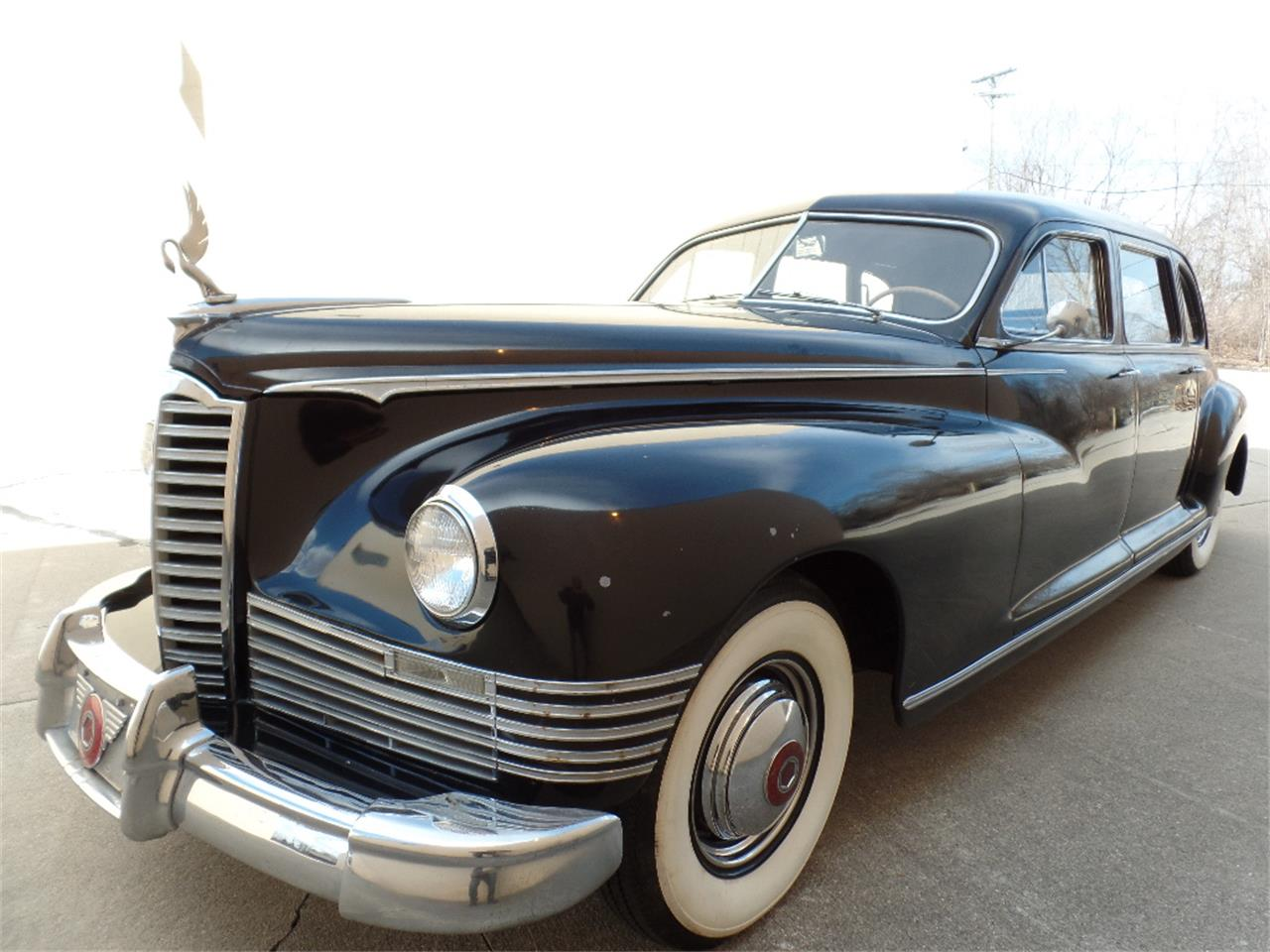 1946 Packard Clipper Super for sale in Clinton Township, MI – photo 2